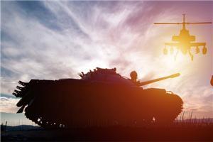 Кольцо скольжения тяжелой военной техники JINPAT