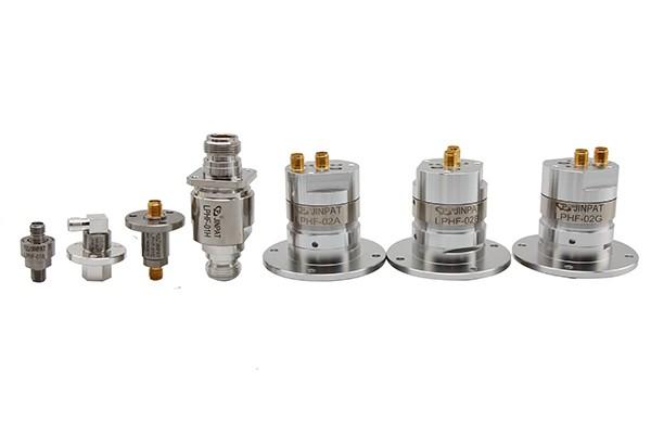 Rotationsfog med hög frekvens tillämpas i SOTM-systemet