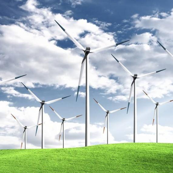 Populariteit van Prospers-sleepring voor windturbinegeneratoren