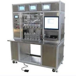 Applicazione dell'anello di contatto nella macchina di rifornimento automatica della batteria al litio
