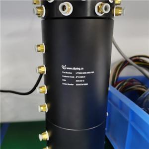 JINPAT integrerte glideringer for hydraulisk pneumatisk kraftoverføring