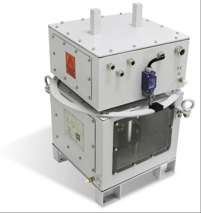 Характеристики и основные области применения контактных колец LPA серии JINPAT для больших токов