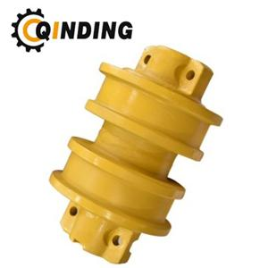 Shantui Bulldozer SD16 Spare Parts Heavy Duty Sliding Roller Track