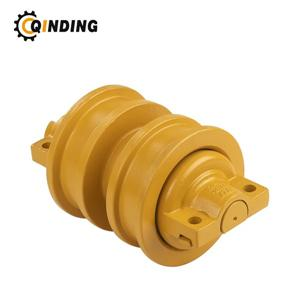 Double Low Roller For Shantui Bulldozer Undercarriage Parts