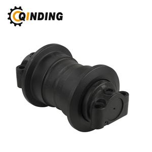 Bottom Track Roller For Hyundai R200 Excavator Spare Parts