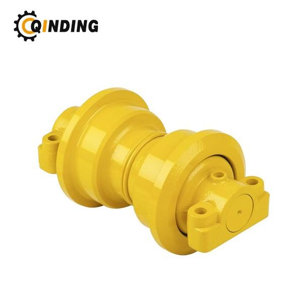 Bottom Roller For Doosan DX220 Excavator Undercarriage Parts