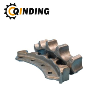 Segments And Sprockets For Shantui SD22 Undercarriage Components