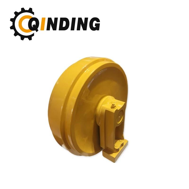 Tenditore anteriore per bulldozer Caterpillar D8N