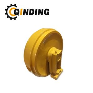 Front Idler For Bulldozer Caterpillar D8N
