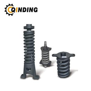 Track Tensioning Assemblies And Components For CAT Bulldozer