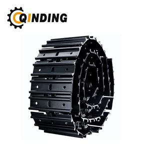 Track Groups For Samsung Excavator Undercarriage Parts