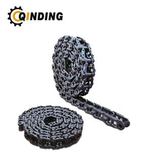 Heavy Duty Track Chains For Liugong Excavator LG220 Spare Part