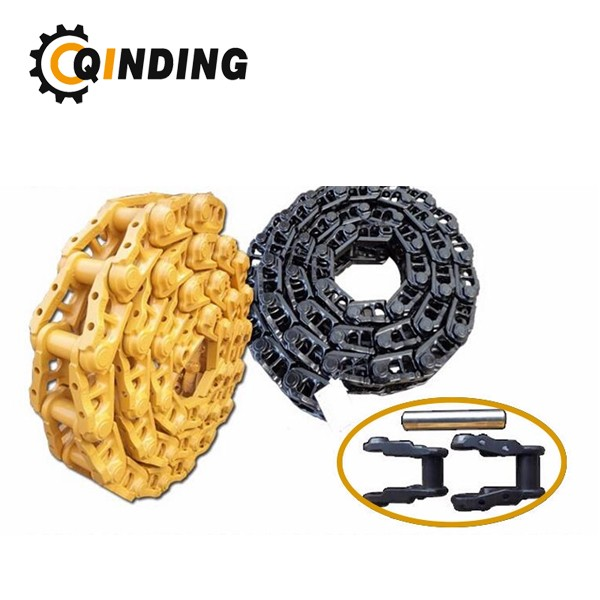 Standard Track Chains For Liugong Excavator LG6210E Parts