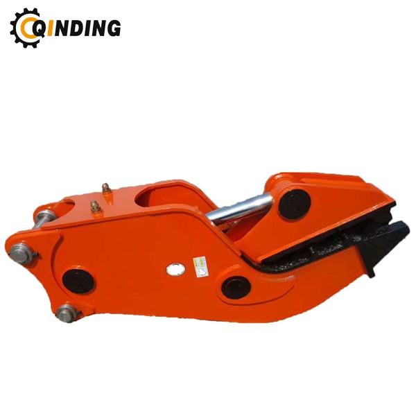 Discount cutter pulverizer, hydraulic cutter pulverizer Factory, hydraulic steel shear cutter pulverizer Price