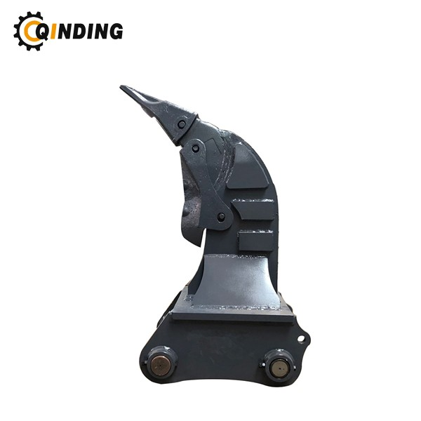 Attachment Single Shank Excavator Ripper For 3-70ton Machine Manufacturers, Attachment Single Shank Excavator Ripper For 3-70ton Machine Factory, Supply Attachment Single Shank Excavator Ripper For 3-70ton Machine