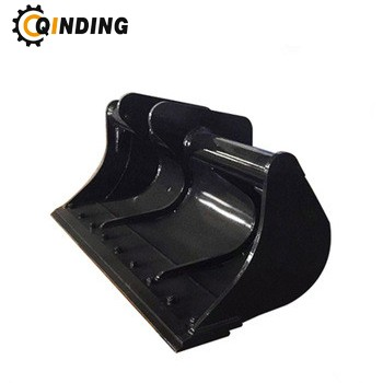 Excavator Mud Cleaning Trim Bucket Manufacturers, Excavator Mud Cleaning Trim Bucket Factory, Supply Excavator Mud Cleaning Trim Bucket