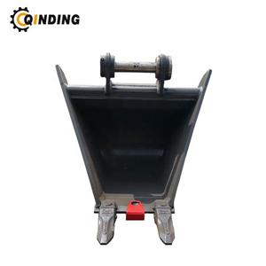 Trapezoid Excavator Bucket V Ditch Bucket For Excavator