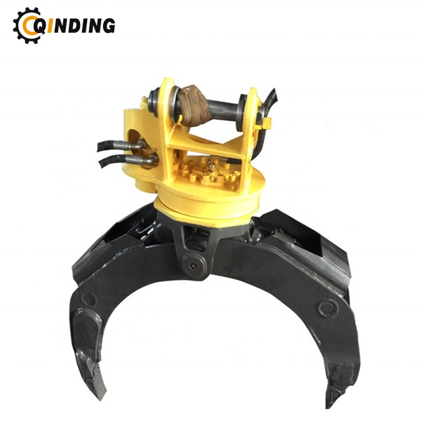 Excavator Hydraulic Log Grapple Bucket Grab For 20-30 Ton Excavator Manufacturers, Excavator Hydraulic Log Grapple Bucket Grab For 20-30 Ton Excavator Factory, Supply Excavator Hydraulic Log Grapple Bucket Grab For 20-30 Ton Excavator