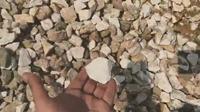 Volvo Rock Crusher