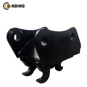 Mechanical Quick Coupler For Mini Hyundai Excavator