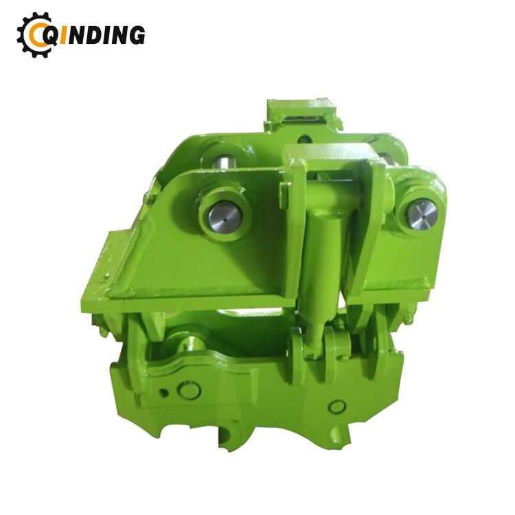 Rammer hidráulico da vibração do compressor para a máquina escavadora de Hitachi