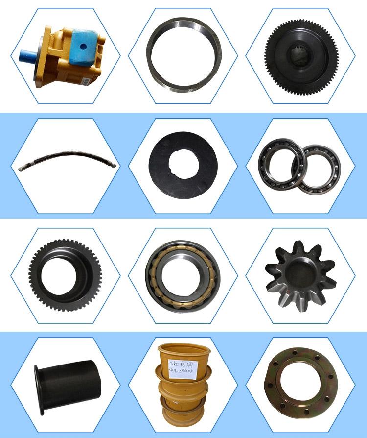 SDLG Wheel Loader