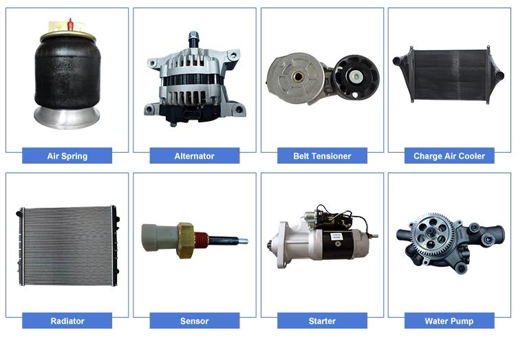 ZL50GN Spare Parts