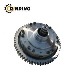 Spare Parts For Changlin Wheel Loader