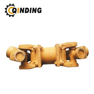 Mini Wheel Loader Spare Parts For Heavy Construction