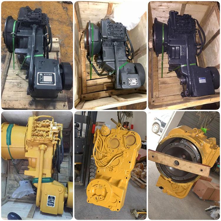 Original Gearbox spare parts