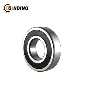 TM Series Sealed Deep Groove Ball Bearings
