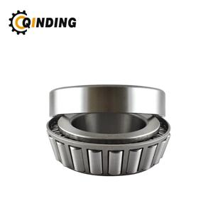 Bearing For Construction Machinery