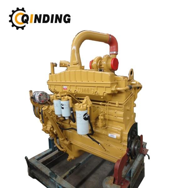 Motore diesel Cummins NTA855 KTA19 KTA38 KTA50 QSK M11