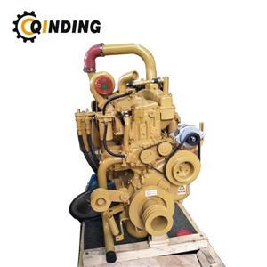 Cummins Engine NT85 For Shantui Dozer SD22 SD23 In Russia