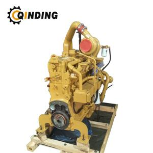 CCEC Cummins Engine Assy NTA855 For Shantui Dozer SD32