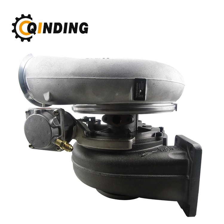 HE400FG Turbocharger For Guangxi Cummins 3781591 3781592