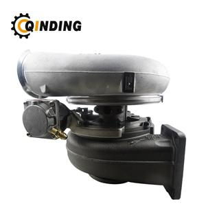 HE400FG Turbocharger For Guangxi Cummins 3781591 3781592