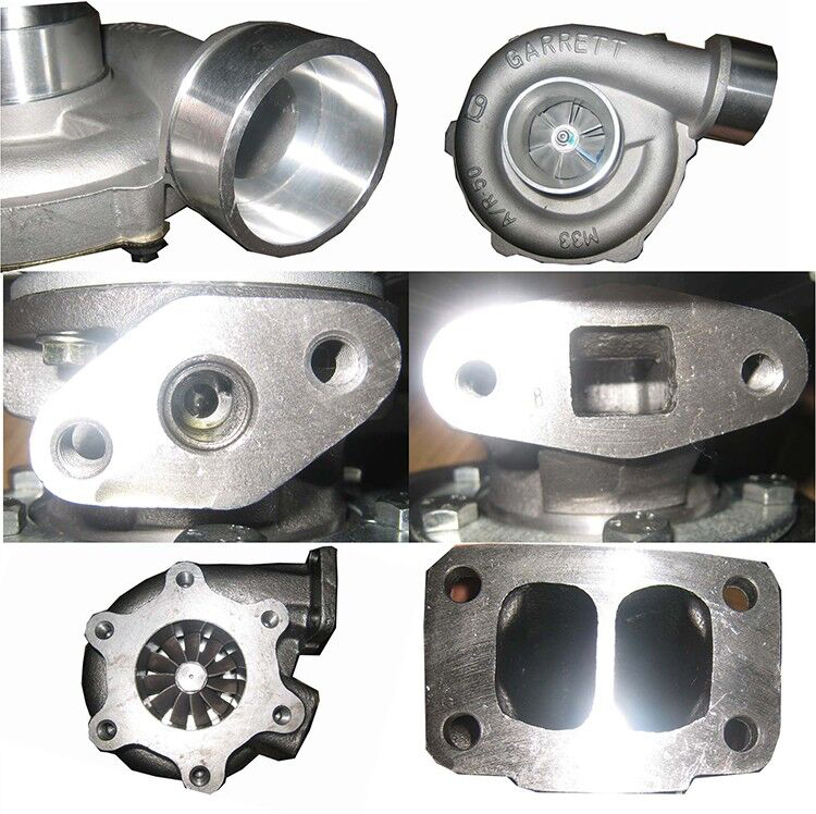 Turbo Charger for Mistubishi