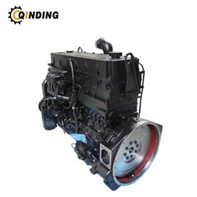 XCEC Cummins ISM11 QSM11 Engine Assy And Parts Service