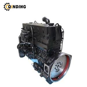 XCEC Cummins ISM11 QSM11 Engine Assy And Parts Service
