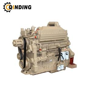 FOTON Cummins Engine Spare Parts Service