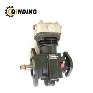 Single Cylinder Compressor For Cummins Engine 6BT M11 Series