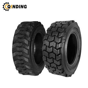 Rubber Tires For Construction Machinery