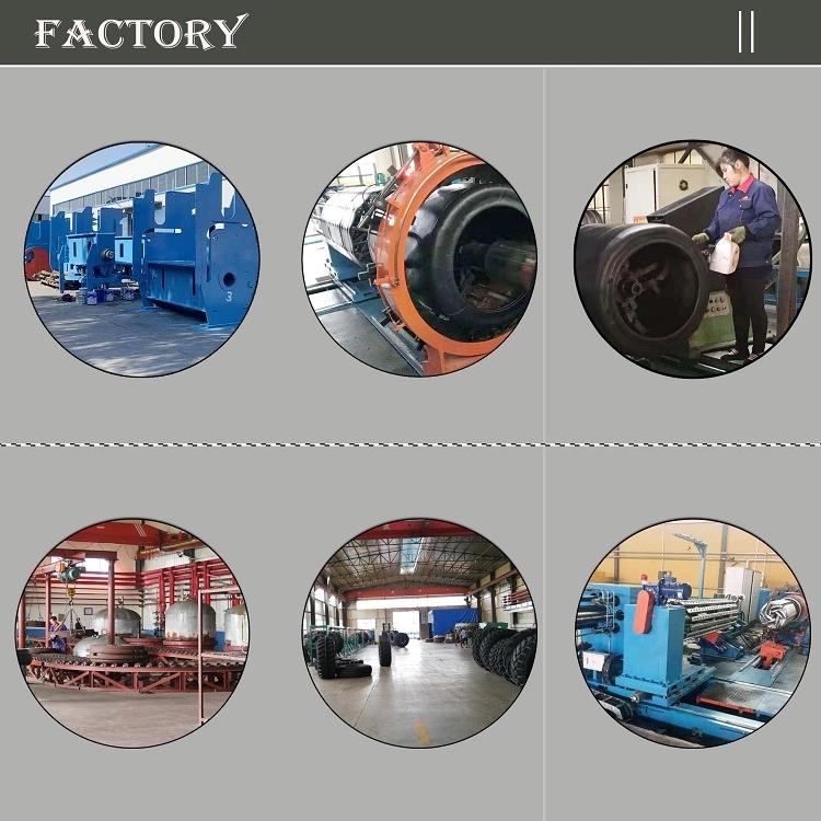 Industrial Tractor Tyre
