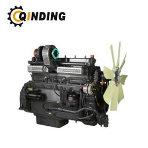 SDEC Shanghai Diesel Engine And Parts Service