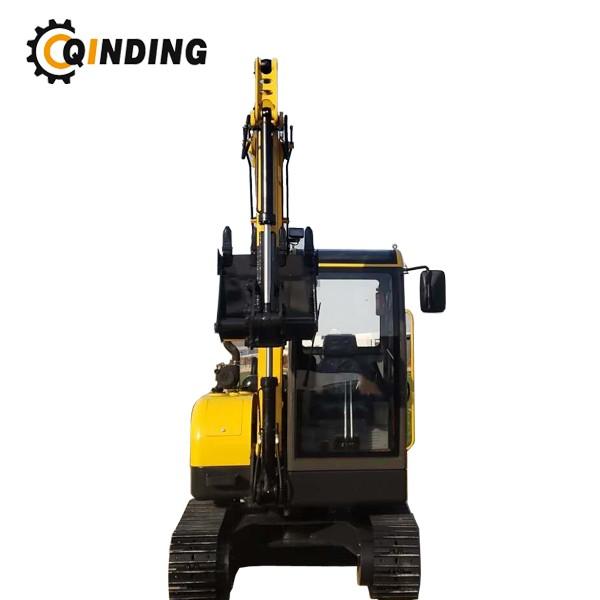 2.2Ton Mini Hydraulic Excavator Digger 2200kgs Small Excavator Manufacturers, 2.2Ton Mini Hydraulic Excavator Digger 2200kgs Small Excavator Factory, Supply 2.2Ton Mini Hydraulic Excavator Digger 2200kgs Small Excavator