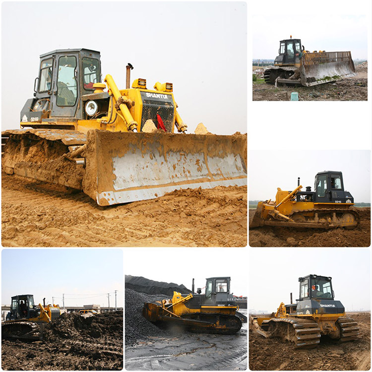 160HP Bulldozer