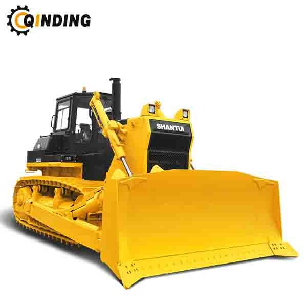 320HP Shantui Bulldozer SD32 With Single Shank Ripper