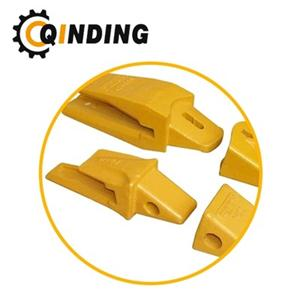 G.E.T Parts Bucket Tooth And Adapters For JCB Side Cutter