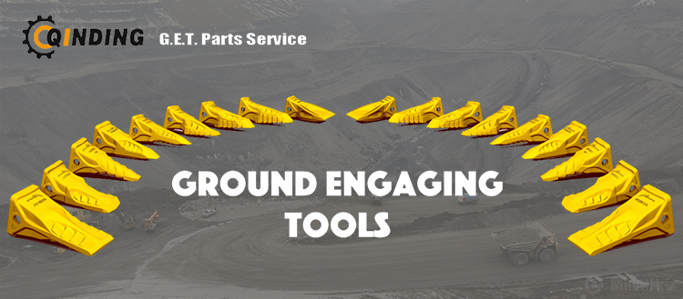 Ground Engaging Tools